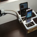 Dock Charger for iPods and phones