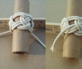 Decorative Chain Grommet