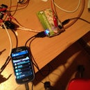 Phone And Tablet Battery Charger (cheap And rechargeable)