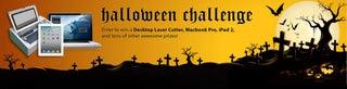 Halloween Easy Costumes Challenge