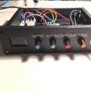 Arduino Desk Fan Controller