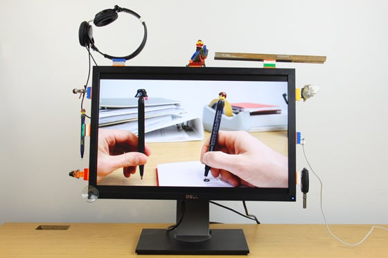 LEGO + Sugru = 4 Awesome Projects (+ Video)