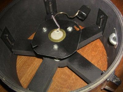 35mm Piezo Sensor
