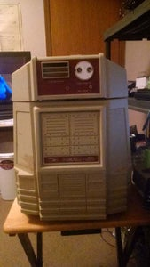 Upgrade Heathkit Hero Jr Robot With Modern Hardware