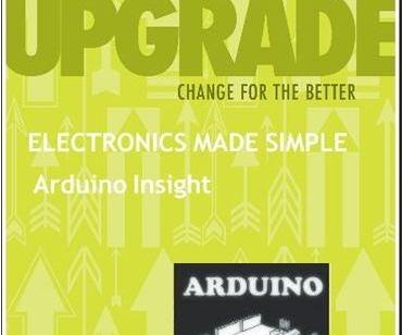 Arduino Insight -Beginner LED'S and (Binary Counter 16 Bit)