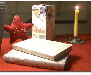 Save on Gift Wrapping Paper - and Reuse !