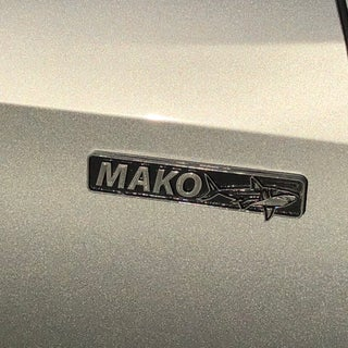 Custom Car Badges