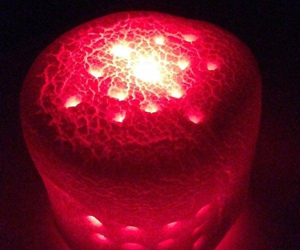 Marshmallow LED Light