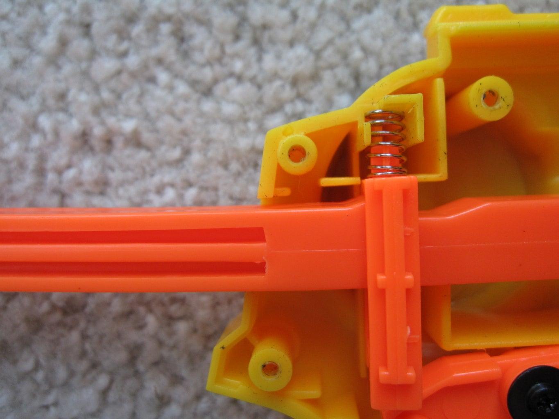 Understanding Spring Guns (Part 2)