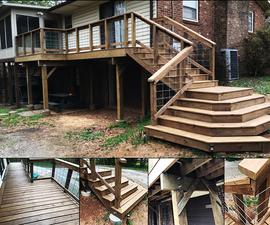 Deck Design & Construction