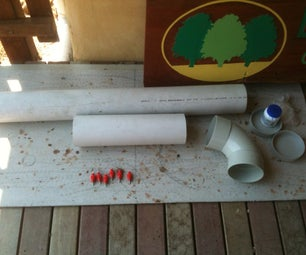 Making a Chicken Water System