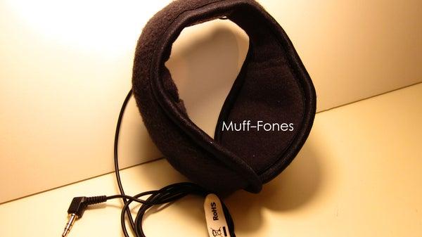 Muff-Fones