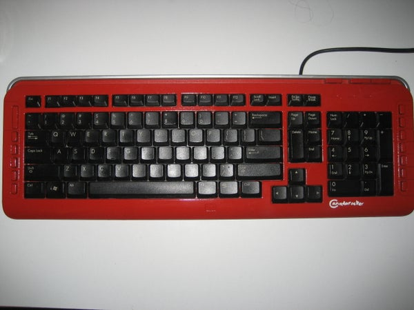 Bring New Life to Your Keyboard