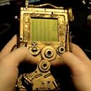 Steampunk Nintendo Gameboy Part One