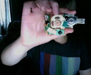 Cyberpunk USB Drive