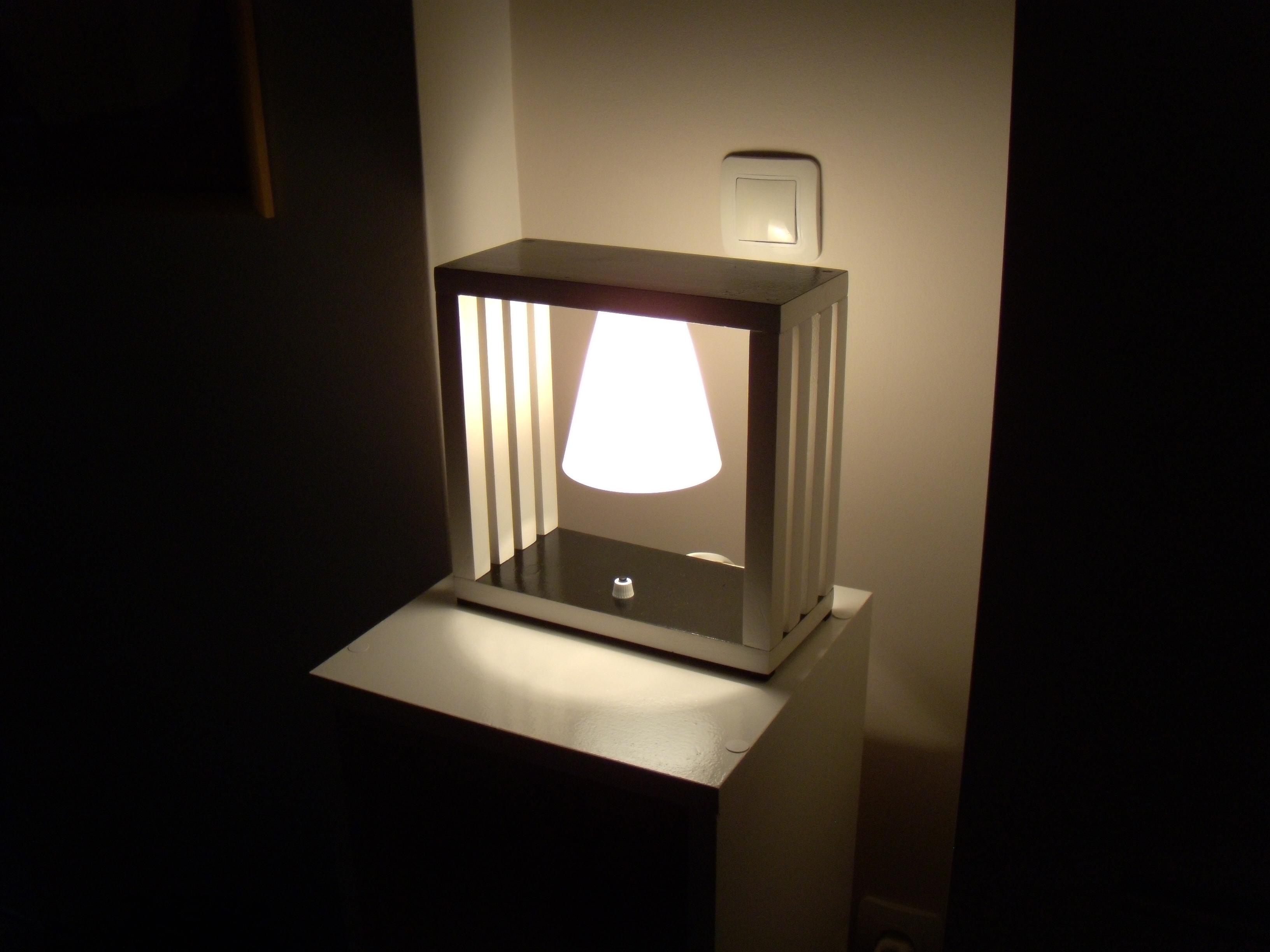 """""""Light in a frame"""""""