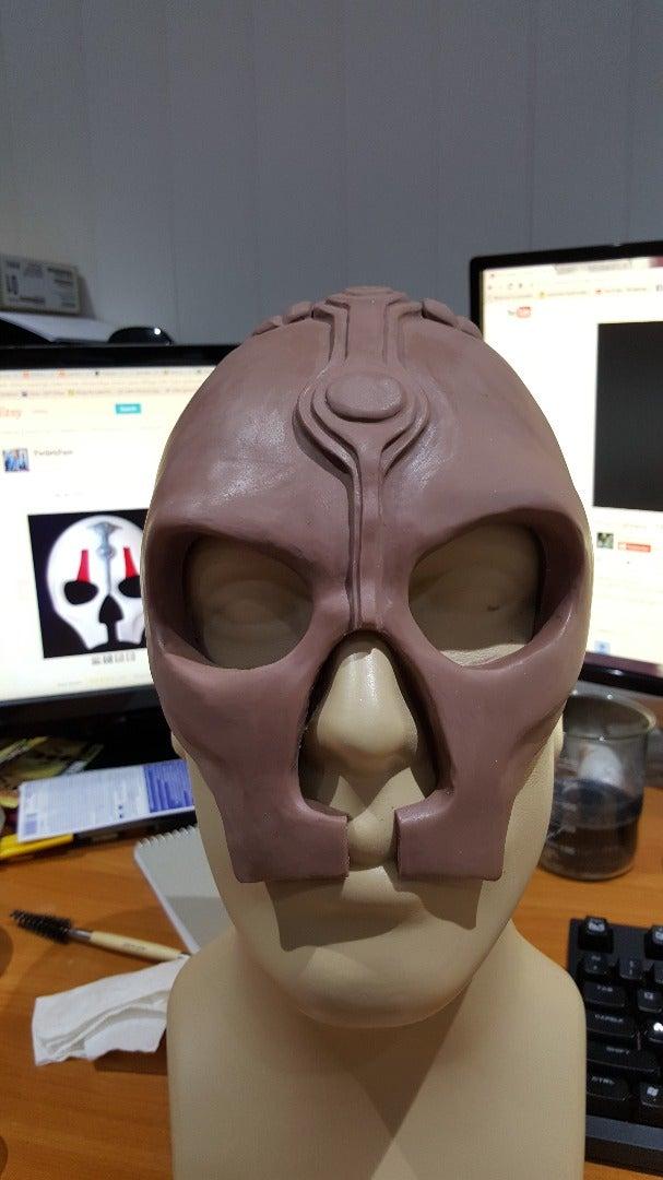 Sculpting Nilihus
