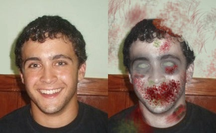 Creating a Zombie
