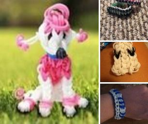 Rainbow Loom Stuff
