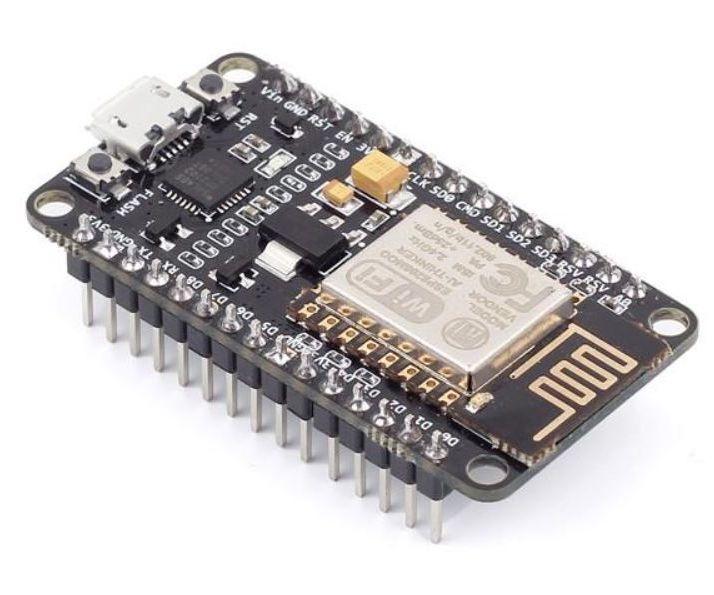 Google Firebase With ESP8266 Arduino
