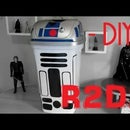 DiY - Trash Star Wars