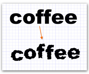Inkscape Jittery Text Tutorial