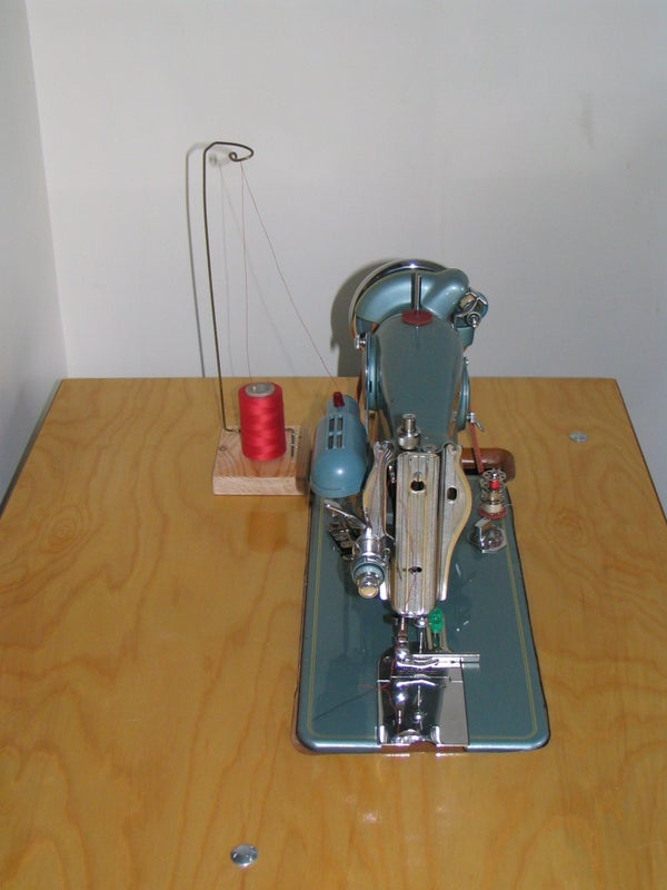 Thread Stand for Sewing Machines