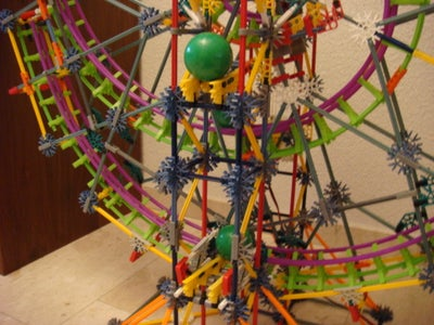 Spiral Wheel Lift