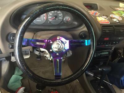 Install the Wheel