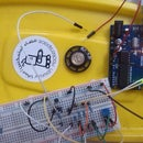 Audio files decompression and playback with bare Arduino (no shields)