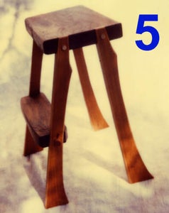 Woodworking: Making Wood Projects Without Using Nails, Screws, or Glue.