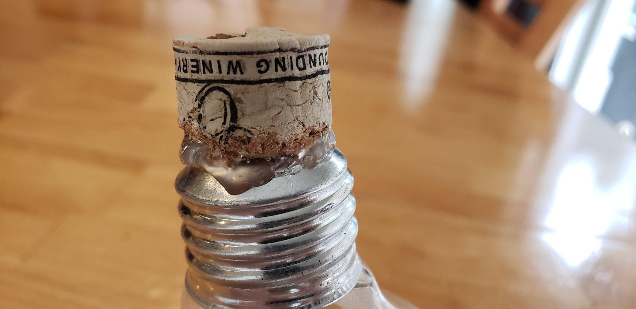 Sealing Your Terrarium