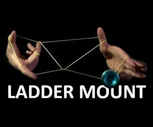 Ladder Yo-Yo Mount (swing Through Variation) - Luke Renner