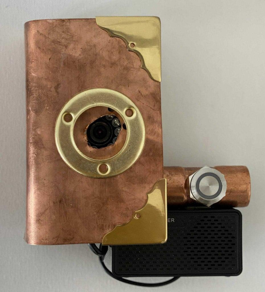 Smart Lock Integration