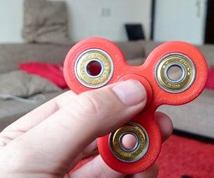 Fidget Toy Hand Spinner