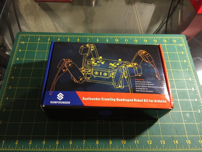 Open Box : ) !!!!!!!
