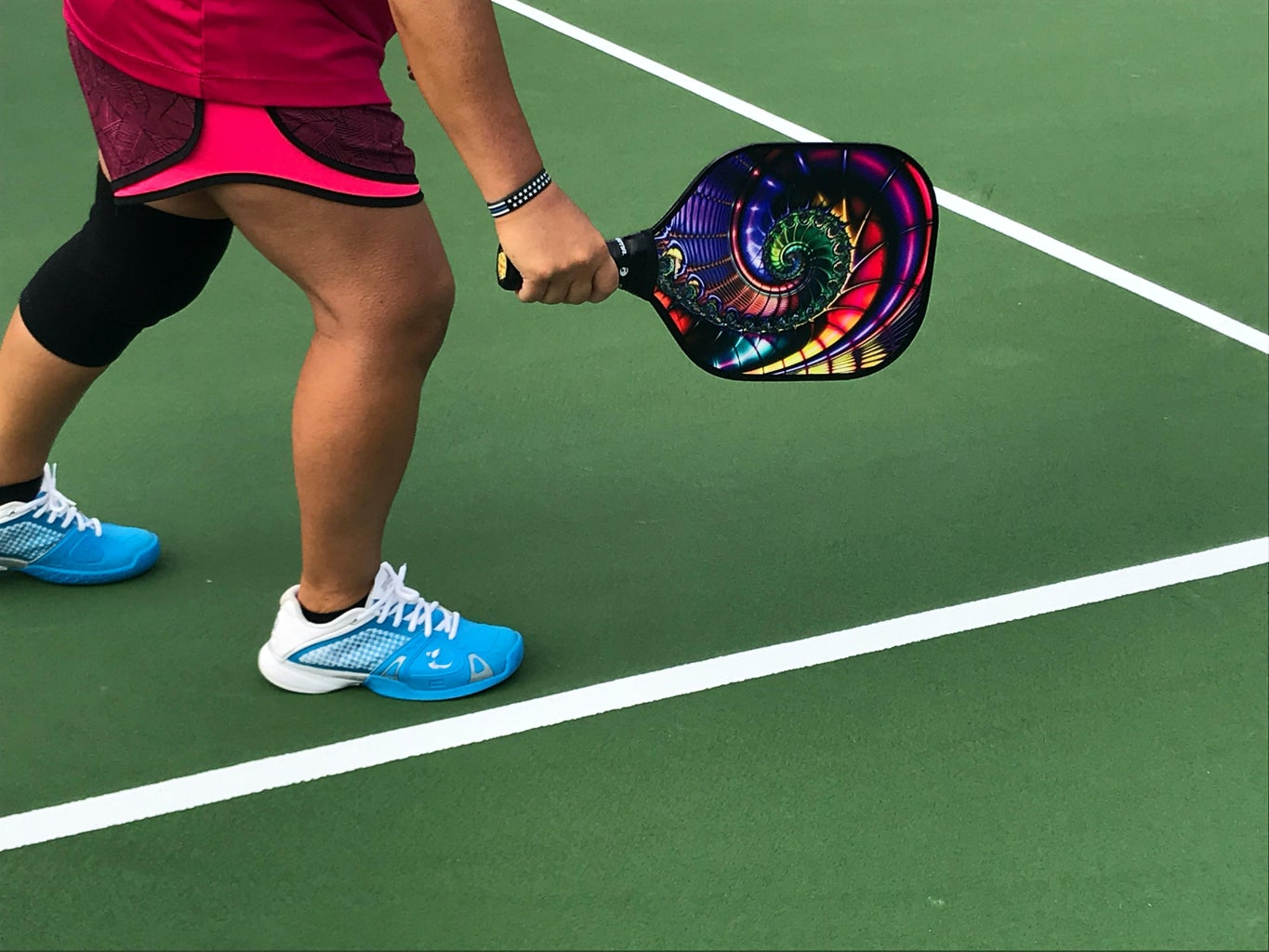 How to Play Doubles in Pickleball