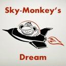 Sky-Monkey's Dream