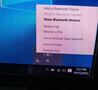 Phone Meet Laptop - Laptop Meet Phone