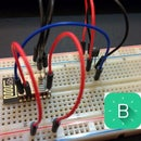 ESP8266-12 blynk wireless temperature LM35 sensor
