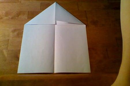 Folding Your Plane: