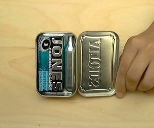 Altoids Airsoft Care Package