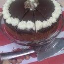 Tunis Cake- a Delicious Christmas Cake Recipe