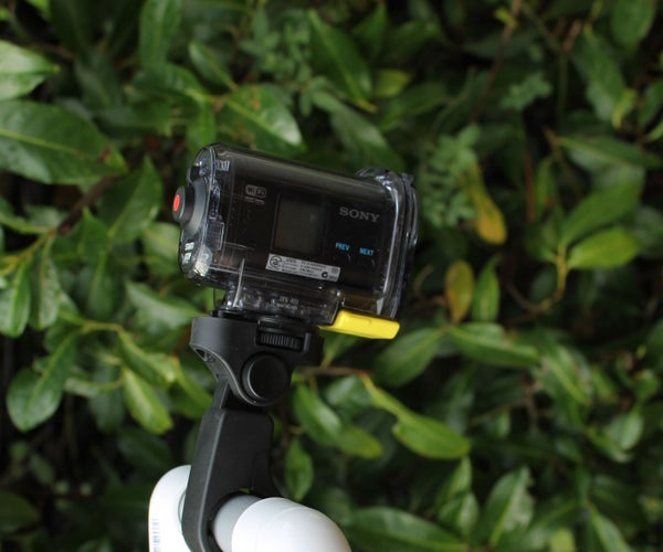 Sony Action Cam Pole