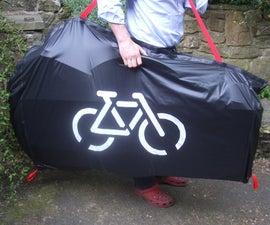 Bike Transportation Bag