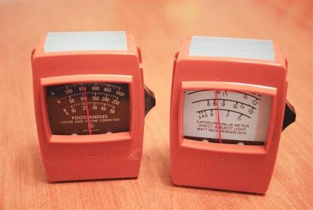 The Meter