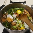 Waste Not, Want Not: How to Make the Best Broth/Stock for Soups and other Foods
