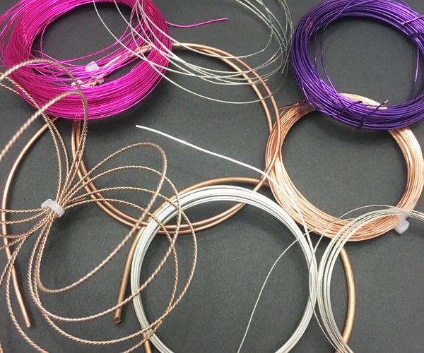 Jewelry Wire 101