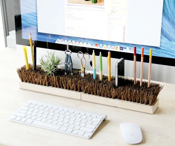 Easy Desk Organizer