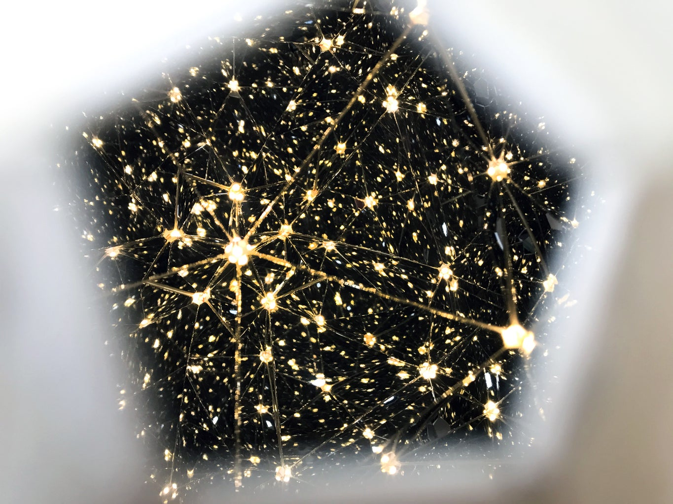 Galaxy in Your Hand! Infinity Mirror Stars 2.0
